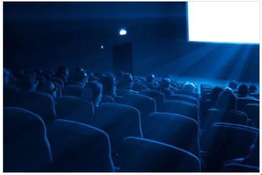 Hulu映画館のような迫力のある映像