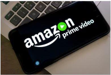 Amazonプライムビデオについて