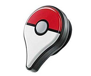 ポケモンGO Plusの商品は全て「モンスターボール」のデザイン
