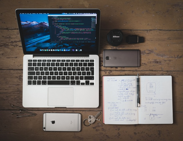 プログラミング未経験者が独学で学ぶ準備マインド