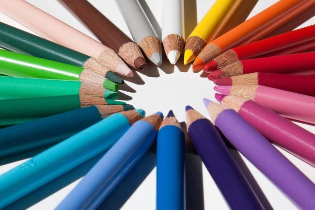 CSSで色の表現方法