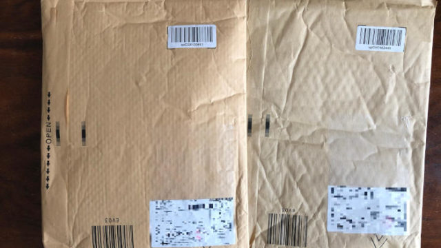 Amazonで間違えて同じ商品を2つ購入してしまったので返品してみた【返品の仕方・理由・返送方法】