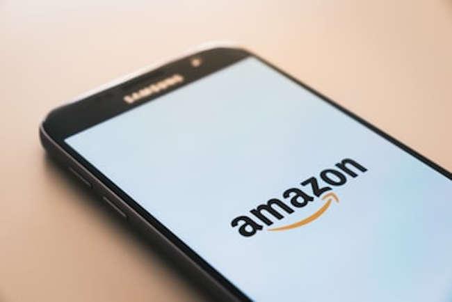 【Amazon】返品の仕方【手順】
