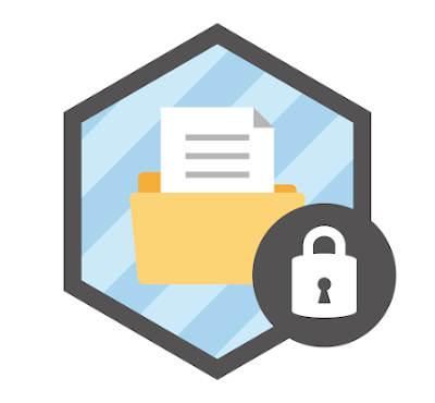 マカフィー リブセーフは暗号化されたストレージで重要なファイルを管理できる