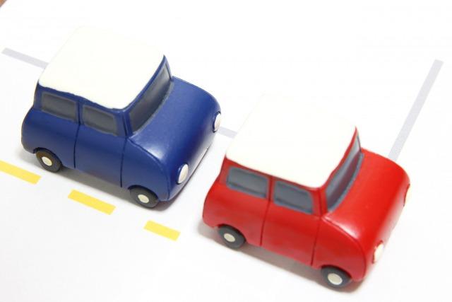 「あおり運転(妨害行為)」が罰則化