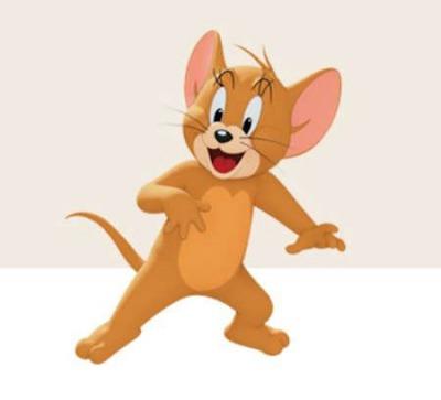 ジェリー(ジェリー・マウス)